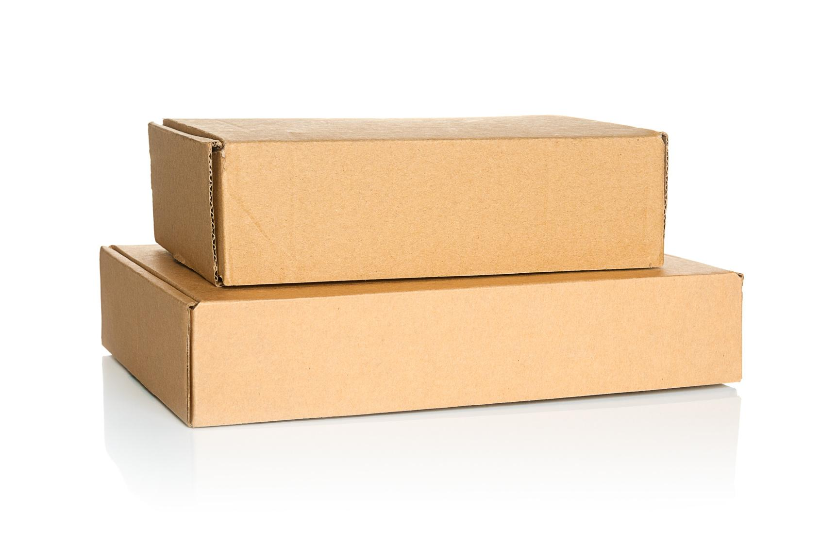 pudełko tekturowe